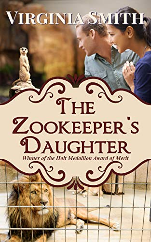 The Zookeeper's Daughter by [Virginia Smith]