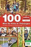 100 Hits für Kids in Thüringen, die besten Freizeittipps für die ganze Familie, ausgewählt von den Antenne-Thüringen-Hörern, großer Spaß für die ganze Familie, viele Informationen und Inspirationen