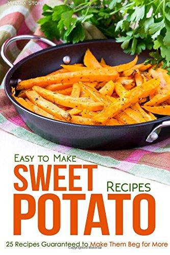 Download Easy to Make Sweet Potato Recipes 1517013364