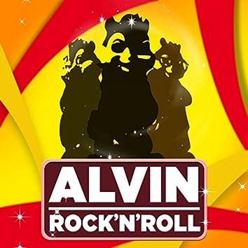 Alvin Rock'n'roll