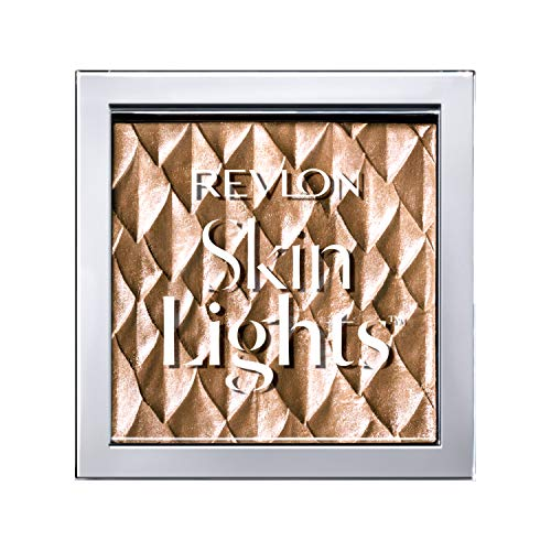 Revlon Skinlights Prismatic Highlighter, Daybreak Glimmer, 0.28 Oz