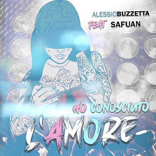 Alessio Buzzetta feat. Safuan