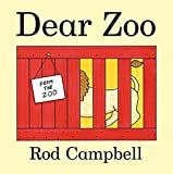 Dear Zoo [Board book] ROD CAMPBELL