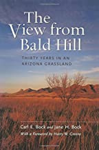 The View from Bald Hill (Organisms and Environments)