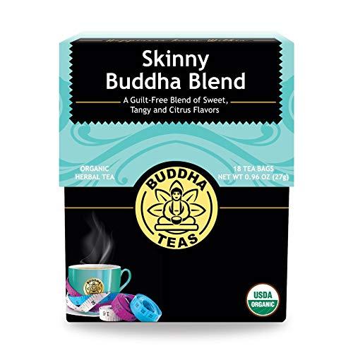 Buddha Teas Skinny Buddha Blend 18 Tea Bags