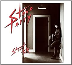 Street Talk by Perry, Steve [2006] Audio CD