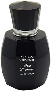 Rose D'Orient by Arabian Souvenir Unisex - Eau de Parfum, 55ml, ARS-U87507