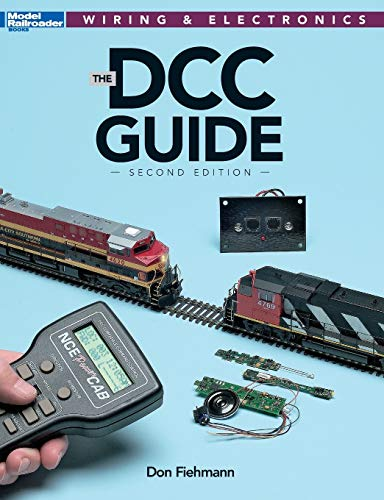 The DCC Guide, Second Edition (Wiring & Electronics) download ebooks PDF Books