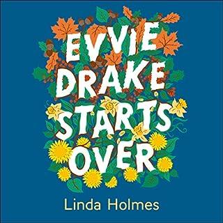 Evvie Drake Starts Over cover art