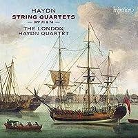 String Quartets Op.71 & 7