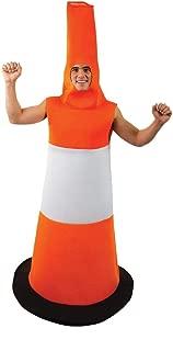 Road Cone Costume