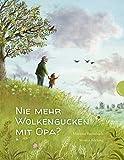 Nie mehr Wolkengucken mit Opa? - Martina Baumbach