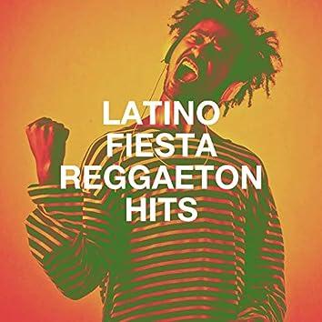 Latino Fiesta Reggaeton Hits