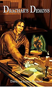 Drachar's Demons by [David Burrows, Andrew Burrows]
