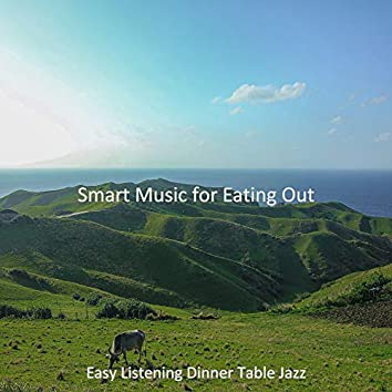 Smart Music for Eating Out