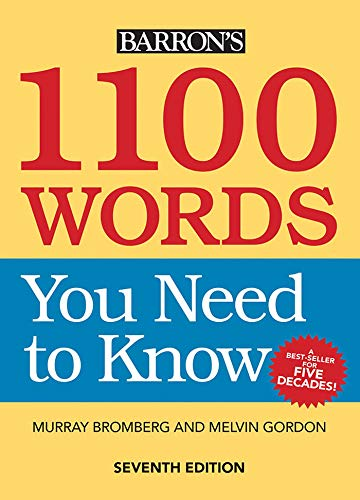 1000 words to know - 1