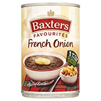 Baxters Favourites French Onion Soup (400g) Baxtersお気に入りフレンチオニオンスープ( 400グラム)