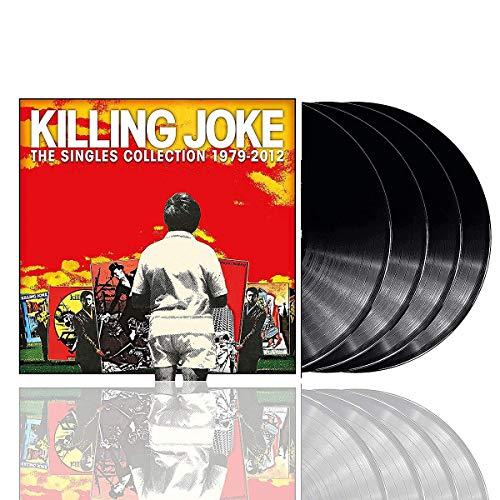 The Singles Collection 1979-2012 [Vinilo]