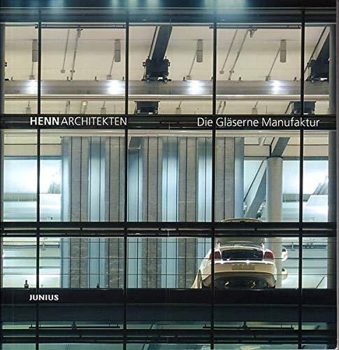 Henn Architekten - Glass Manufacture