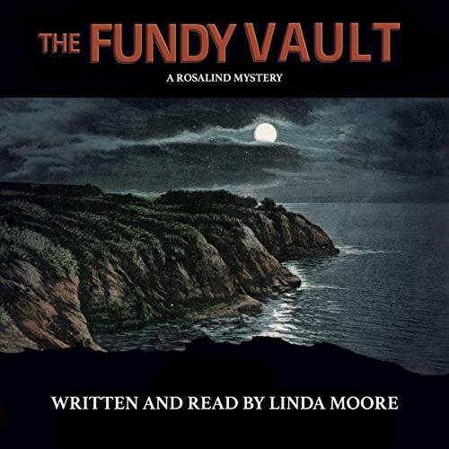 The Fundy Vault copertina