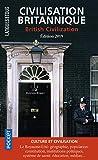 Civilisation britannique - British Civilization