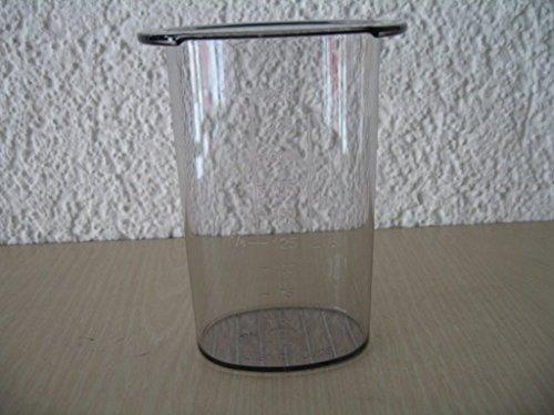 Bosch Stopfer Stößel 621924 vom Schnitzelwerk der MUM Küchenmaschine