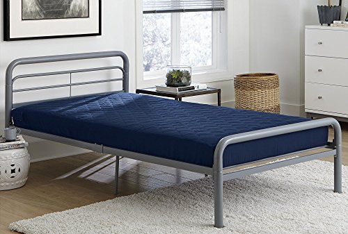 DHP 6' Quilted Top Bunk Bed Mattress,