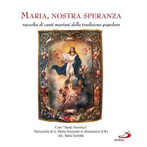 Coro Santa Veronica, Ilaria Geroldi & Marco Ruggeri