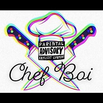 Chef Boi