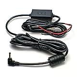 EDO Tech 10 ft Hardwire Car Charger Power Cable Cord for Cobra CDR 840 Drive & SECURITYMAN Carcam-SD HD DashCam DVR