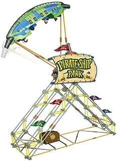 K'nex Pirate Ship Park