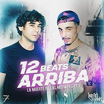 12 Beats Arriba (Remix Instrumental)