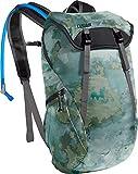 CamelBak Arete 18 Hiking Hydration Backpack - 50 oz, Marble Print