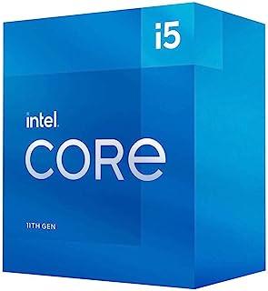 Intel Core i5-11400 (2.6 GHz / 4.4 GHz, 12M Cache)