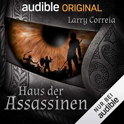 Couverture de Haus der Assassinen