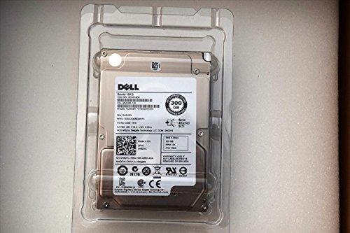 Dell 9SW066-150 - 300GB 15K SAS 6G 2.5IN SFF HDD W/R Series Tray - New Pull