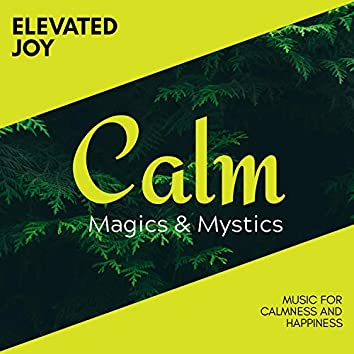Elevated Joy - Music for Calmness and Happiness