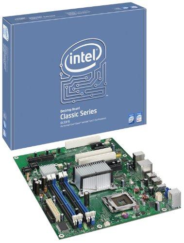 Intel Desktop Board DG33FB LGA 775 (Socket T) ATX Placa Base