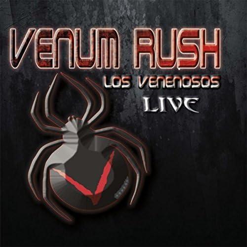 Venum Rush