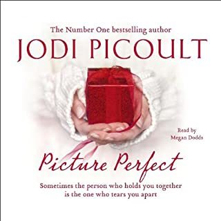 Picture Perfect                   By:                                                                                                                                 Jodi Picoult                               Narrated by:                                                                                                                                 Megan Dodds                      Length: 5 hrs and 21 mins     9 ratings     Overall 3.4