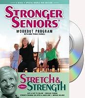 Stronger Seniors: Stretch & Strength [DVD] [Import]