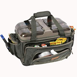 Plano A Series Waterproof Quick Top Fishing Gear Tackle Storage Bag with Boxes