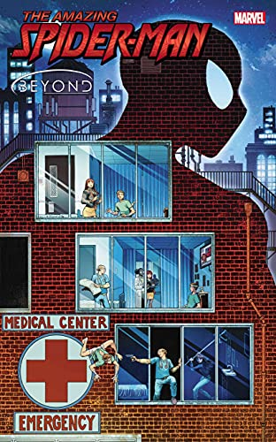 Amazing Spider-Man (2018-) #82 (English Edition)
