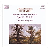 Piano Sonatas Opp.13,2