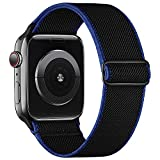 Best Apple Watch 1 Bands - Recoppa Solo Loop Strap Compatible with Apple Watch Review