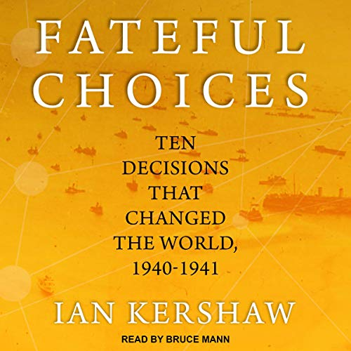 Fateful Choices Titelbild