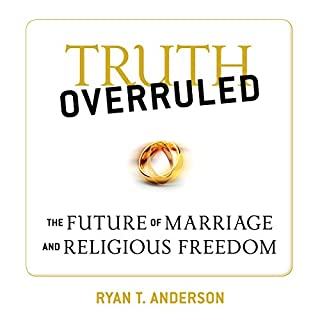 Truth Overruled cover art