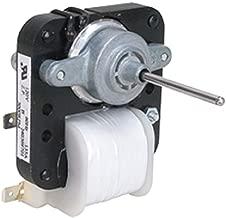 Edgewater Parts Evaporator Fan Motor Compatible With Frigidaire Refrigerators 5304445861, 240369701