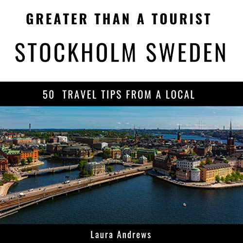 Greater Than a Tourist - Stockholm Sweden Titelbild