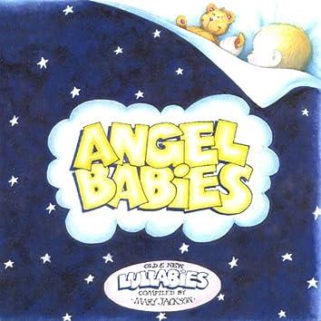 Angel Babies Cd/Book.